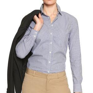 💕Banana Republic💕 Tailored Non-Iron Shirt NEW!!!